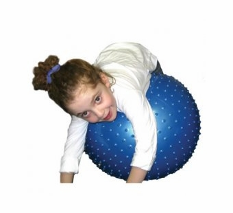 Fun & Function <br />Tactile Sensory Ball
