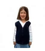 Fun & Function <br />Weighted Fleece Vest (Small)