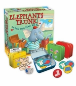 Gamewright Games <br />Elephant's Trunk Game
