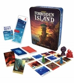 Gamewright Games <br />Forbidden Island Game