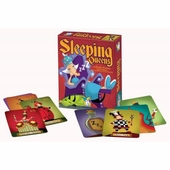 Gamewright Games <br />Sleeping Queens Game