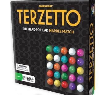 Gamewright Games <br />Terzetto Game