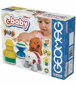 Geomag <br />GBaby Farm 11 piece Set
