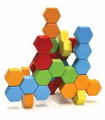 Geometry Games <br />Hexactly Game