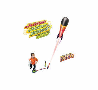 Geospace <br />Jump Rocket Jumbo Set