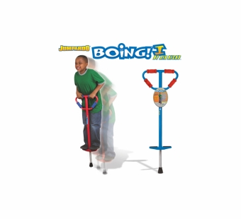 Geospace <br />Jumparoo Boing Jr. Pogo Stick