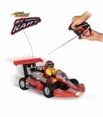Geospace <br />R/C Super Kart Speed Racer
