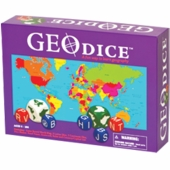 Geotoys <br />Dice Game