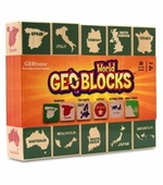 Geotoys <br />World Blocks