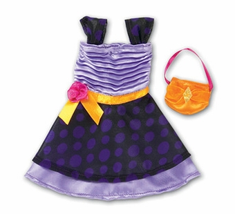 Groovy Girls <br />Purplerific Dress