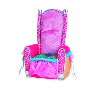 Groovy Girls <br />Royal Slendor Throne