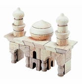 Guidecraft <br />Arabian Block Set