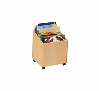 Guidecraft <br />Classroom Big Book Storage Box