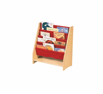 Guidecraft <br />Classroom Canvas Book Display