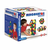 Guidecraft <br />Magneatos 100 pc Set