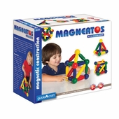 Guidecraft <br />Magneatos 30 pc Set