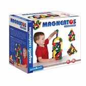 Guidecraft <br />Magneatos 60 pc Set