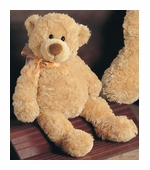 Gund <br />Manni Stuffed Animal Bear 12.5""