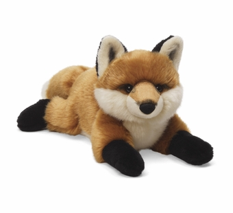 Gund <br />Red Fox 11