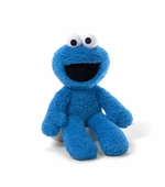 Gund <br />Sesame Street Cookie Monster 14""
