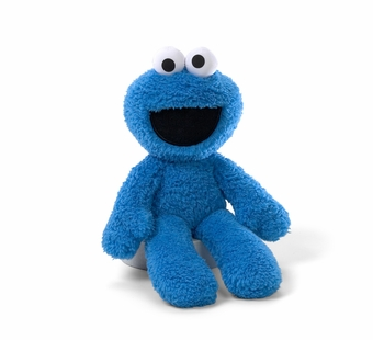 Gund <br />Sesame Street Cookie Monster 14