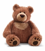 Gund <br />Slumbers Stuffed Bear 17""