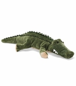Gund <br />Snappi Alligator 16""