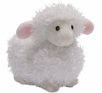 Gund <br />Stuffed Animal Lamb 4