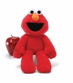 Gund <br />Take Along Buddy Elmo