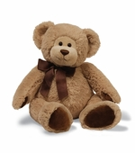 Gund <br />Winslow Stuffed Bear 18""
