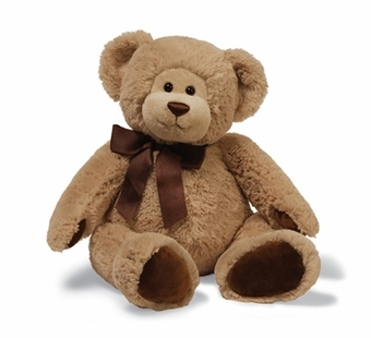 Gund <br />Winslow Stuffed Bear 18