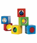 Haba <br />Discovery Building Blocks