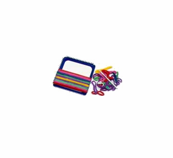 Harrisville Designs <br />Kids Weaving Classic Potholder Loom