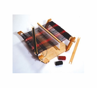 Harrisville Designs <br />Kids Weaving Large Easy Weaver Loom