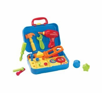 International Playthings <br />Cool Tools Set