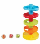 Early Years Toys<br />Baby Busy Ball Drop