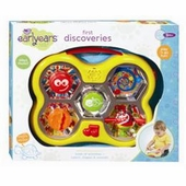 Early Years Toys<br />First Discoveries