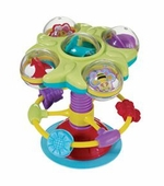 Early Years Toys<br />Spin Play Center