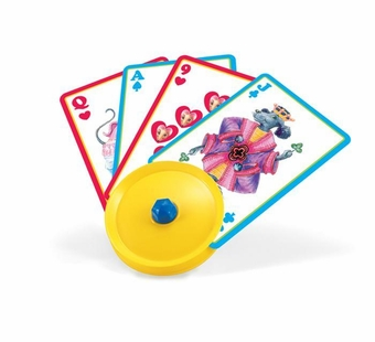 International Playthings <br />Handy Card Holder