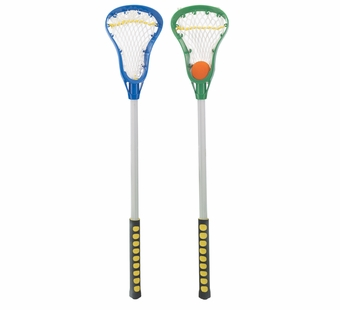 International Playthings <br />Lacrosse Set