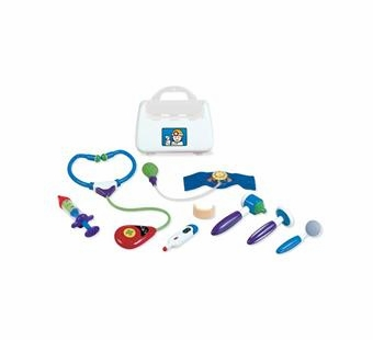 International Playthings <br />Little Doctors Kit
