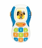 International Playthings <br />My First Mobile Phone