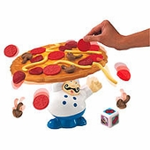 International Playthings <br />Poppa's Pizza Pile Up Game
