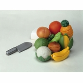 International Playthings <br />Pretend Garden Fruits and Vegetables