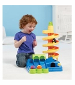 International Playthings <br />Super Spiral Tower