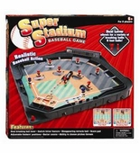 International Playthings <br />Super Stadium Baseball Game