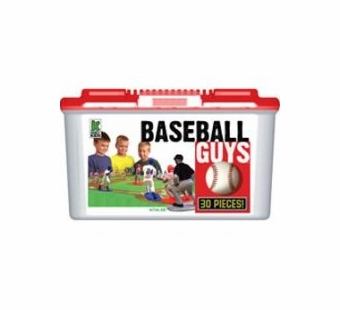 Kaskey Kids <br />Baseball Guys Play Set