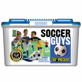 Kaskey Kids <br />Soccer Guys Play Set