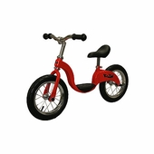Kazam <br />Balance Bike Red
