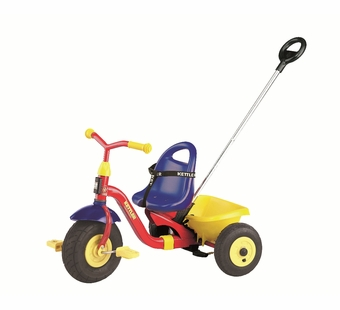 Kettler <br />Happy Navigator Tricycle